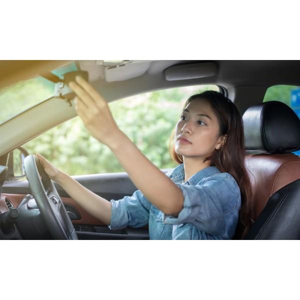4สิ่งที่ควรเช็คหลังจากขับรถเดินทางไกล